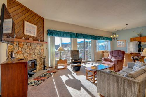 Buffalo Ridge #107 -  Vacation Rental - Photo 1