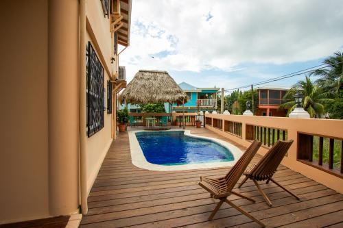 Mirasol Condo North -  Vacation Rental - Photo 1