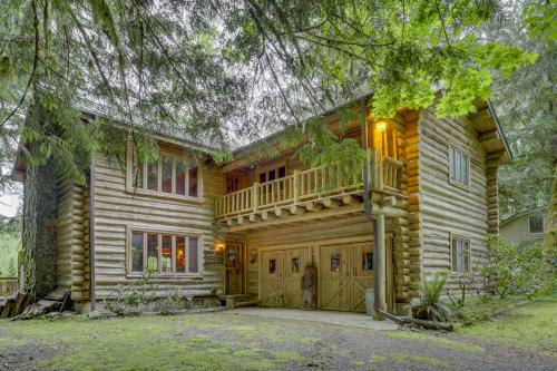 Parker Cabin - Welches, OR Vacation Rental