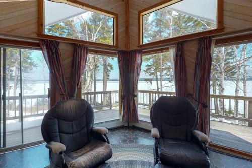 Moosehead Sports Lodge -  Vacation Rental - Photo 1