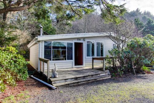 Captain Easy's Retreat - Rockaway Beach, OR Vacation Rental