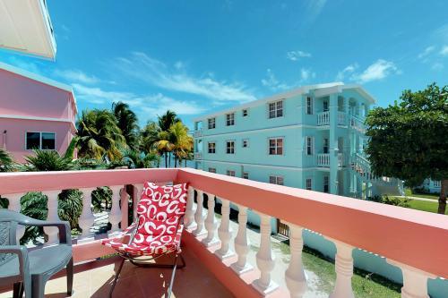 Garden Suite @ Caribe Island - San Pedro, Belize Vacation Rental