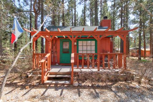 Away From It All - Big Bear City, CA Vacation Rental