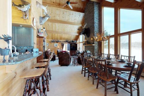 Lodge at Moosehead Lake -  Vacation Rental - Photo 1