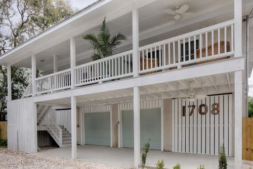Boho Beach House -  Vacation Rental - Photo 1