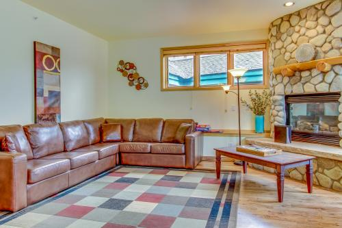 Corral at Breckenridge -  Vacation Rental - Photo 1