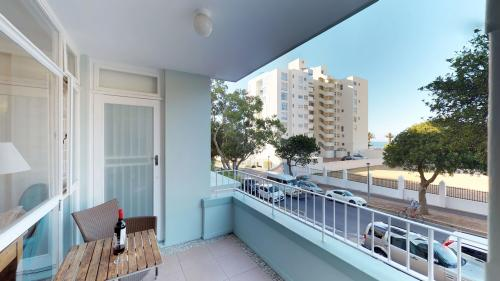 Houghton Place Sea Point -  Vacation Rental - Photo 1