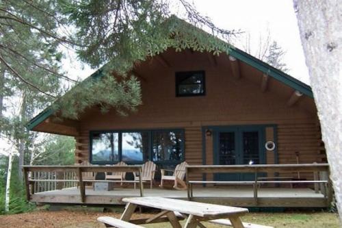 Stony Cove Camp + Stony Cove Lodge -  Vacation Rental - Photo 1