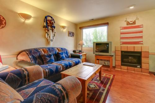 Solano Vallejo 3299 - Moab, UT Vacation Rental
