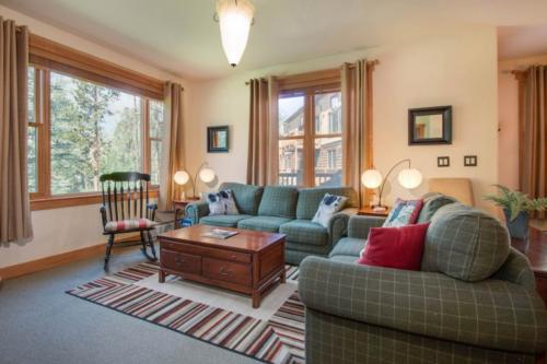 Red Hawk Townhomes 2333 - Keystone, CO Vacation Rental