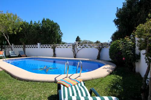 Villa Jeanette -  Vacation Rental - Photo 1
