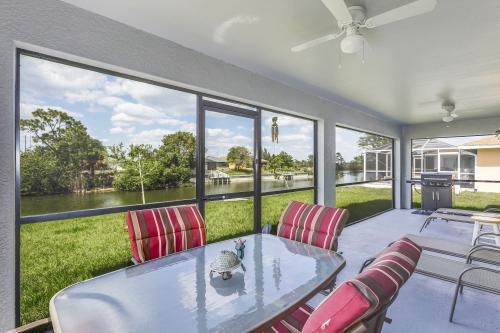 Angel del cielo Cierra - Cape Coral, FL Vacation Rental