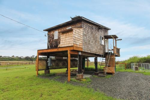 The Dungeness Bay Duckshack - Sequim, WA Vacation Rental