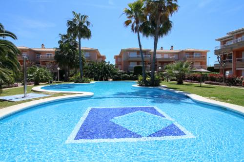 Girasol Aparment @La Senia -  Vacation Rental - Photo 1