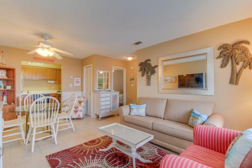 Endless Summer #A-4 -  Vacation Rental - Photo 1
