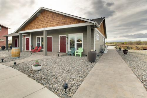 Red Mountain -  Vacation Rental - Photo 1