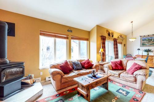 Aspen Village 30 -  Vacation Rental - Photo 1