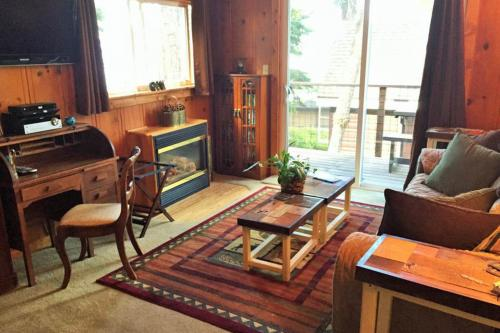 Little Cabin in the Woods -  Vacation Rental - Photo 1