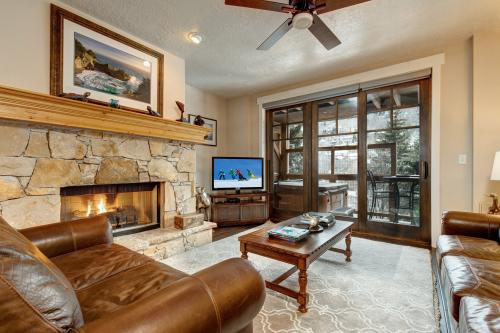 Park City Perfection -  Vacation Rental - Photo 1