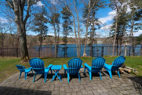 Weeks Pond Charmer - Forestdale, MA Vacation Rental