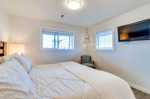 Astoria Vacation Rentals, Beach House Rentals | Vacasa