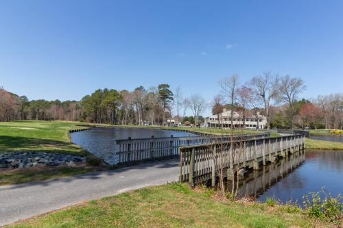 Peace in Ocean Pines -  Vacation Rental - Photo 1