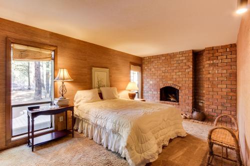 Black Butte Ranch Glaze Meadow Cabin - Black Butte Ranch Vacation Rental