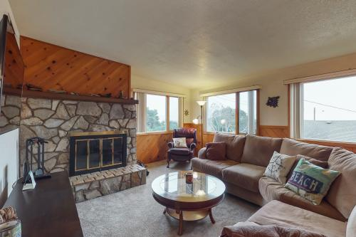 Cape Rogue - Gold Beach, OR Vacation Rental