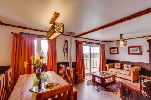 Casa de Relajo en Puerto Varas - Puerto Varas, Chile Vacation Rental