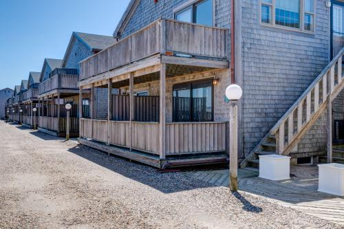 The Harbor Breeze - Provincetown, MA Vacation Rental