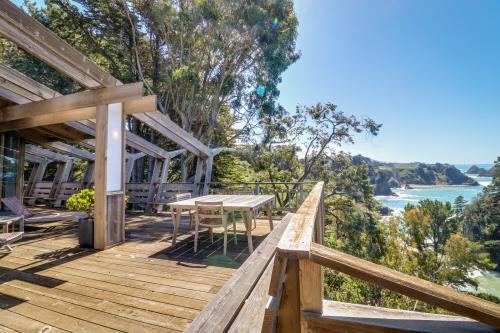 Elk Mid-Century - Guest House - Elk, CA Vacation Rental