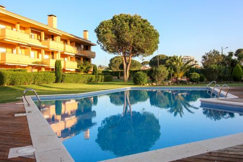 Capella Apartment @Riells Playa - L'Escala, Spain Vacation Rental