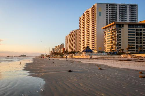 Ocean Walk 2024 - Daytona Beach, FL Vacation Rental