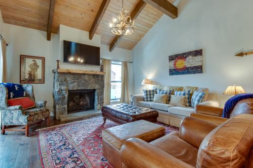 Breakaway West  - Vail, CO Vacation Rental