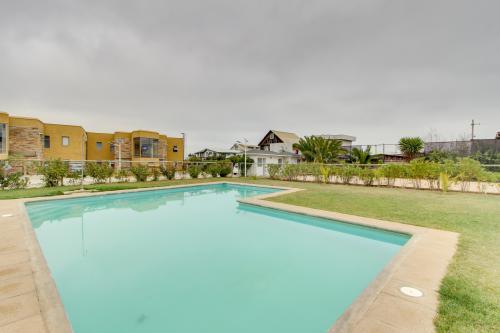 Departamento Familiar en Algarrobo - Algarrobo, Chile Vacation Rental