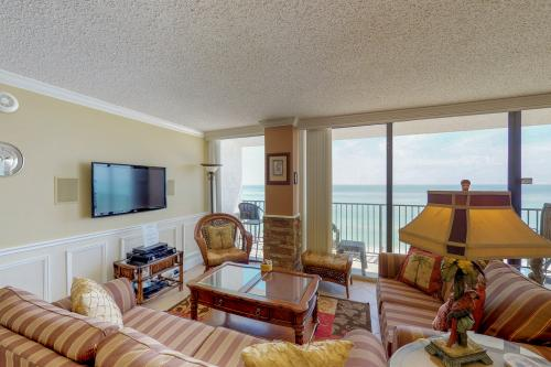 Seachase 704E -  Vacation Rental - Photo 1