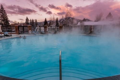 Sun Valley Resort New Villager -  Vacation Rental - Photo 1