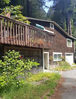 Russian River Relaxation - Guerneville, CA Vacation Rental