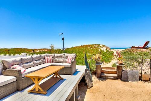 Sunset Beach Sandcastle House  -  Vacation Rental - Photo 1