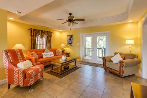 Pelico Paradise - Sugarloaf Key, FL Vacation Rental