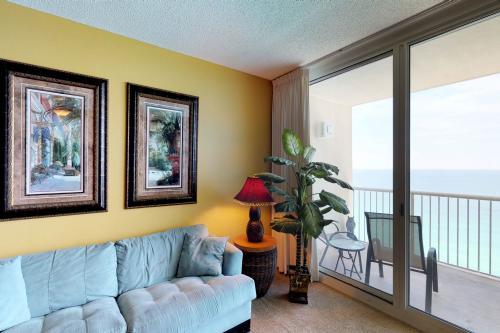 Majestic Beach Resort #T2-2307 -  Vacation Rental - Photo 1