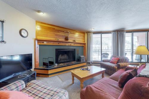 Montezuma Condominium 1758 -  Vacation Rental - Photo 1