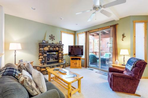 The Truckee House -  Vacation Rental - Photo 1