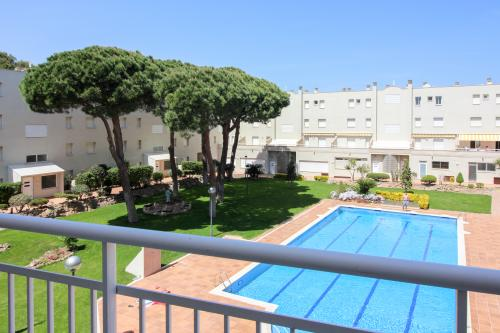 The Pines Apartment @Riells Playa - L'Escala, Spain Vacation Rental