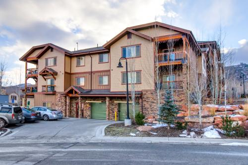 Luxury Bear Hollow Condo - Park City, UT Vacation Rental