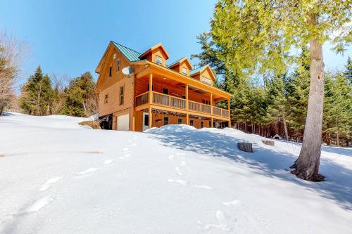 Serenity Lodge -  Vacation Rental - Photo 1