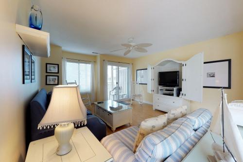 Courtside 98 -  Vacation Rental - Photo 1