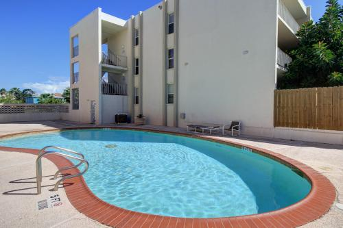 Fiesta Sol #109  - South Padre Island, TX Vacation Rental