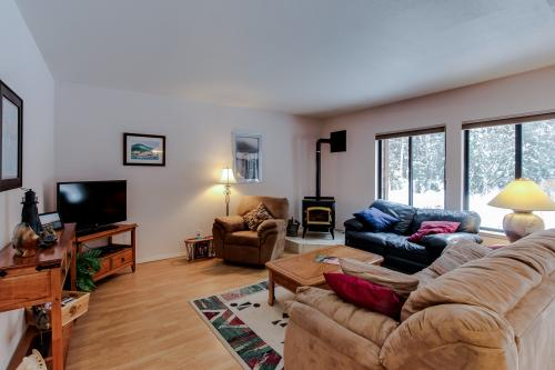 Aspen Village Condo # H-38 - McCall Vacation Rental