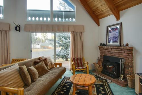 The Lake House and Moore -  Vacation Rental - Photo 1